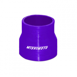 "Mishimoto 2.5"" to 3.0"" Transition Coupler: Purple"