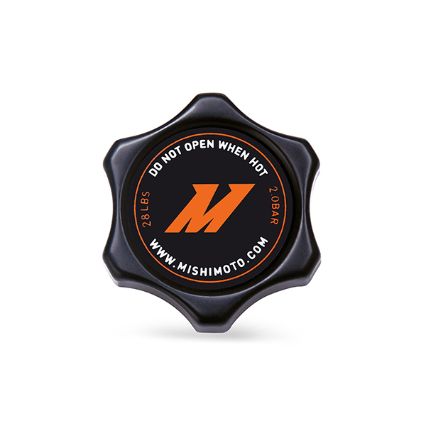 Mishimoto 2.0 Bar Radiator Cap (small)