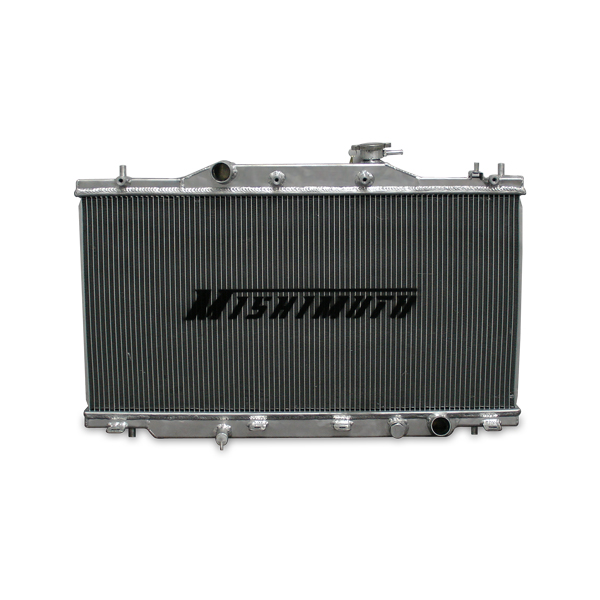 Mishimoto Aluminum Radiator (02-06 RSX Base Manual & Type-S)