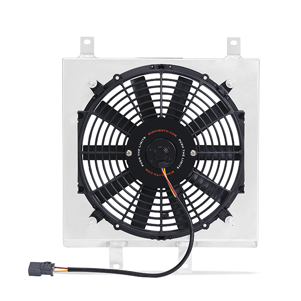 Mishimoto Aluminum Fan Shroud Kit