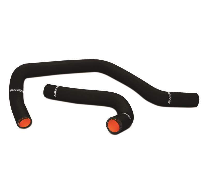 Mishimoto 94-01 Integra Silicone Radiator Hose Kit -Black