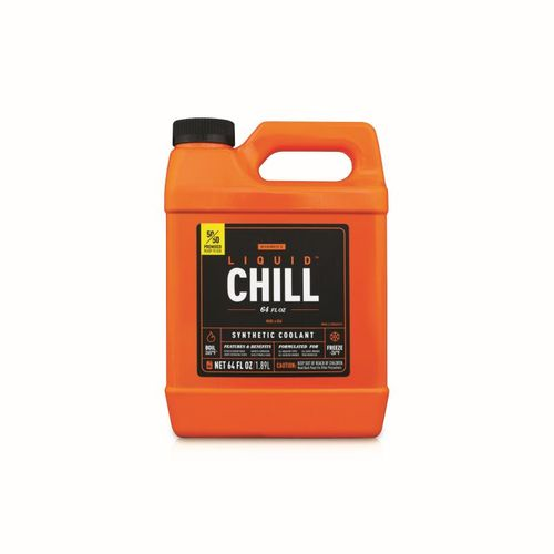 Mishimoto Liquid Chill Synthetic 64oz Engine Coolant