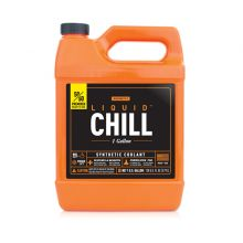 Mishimoto Liquid Chill Synthetic Engine Coolant: Premixed