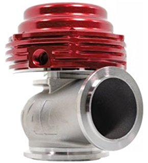 Tial MV-R 44mm Wastegate: Red