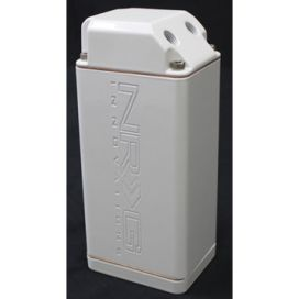 NRG White Oil Catch Can