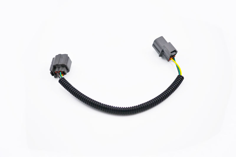 K Series Parts 02-06 RSX / 02-05 Civic Si O2 Sensor Extension