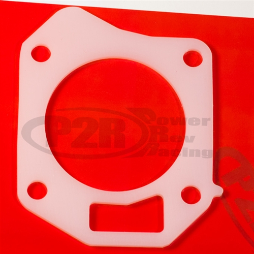 Power Rev Racing 06-11 Civic Si Thermal Throttle Body Gasket