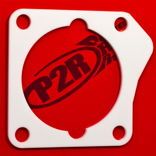 Power Rev Racing 06-08 TSX Thermal Throttle Body Gasket