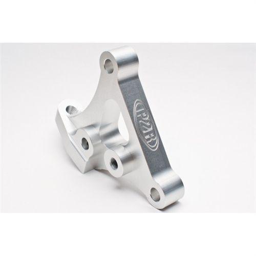 Power Rev Racing Honda CRV K24 Bracket: Silver