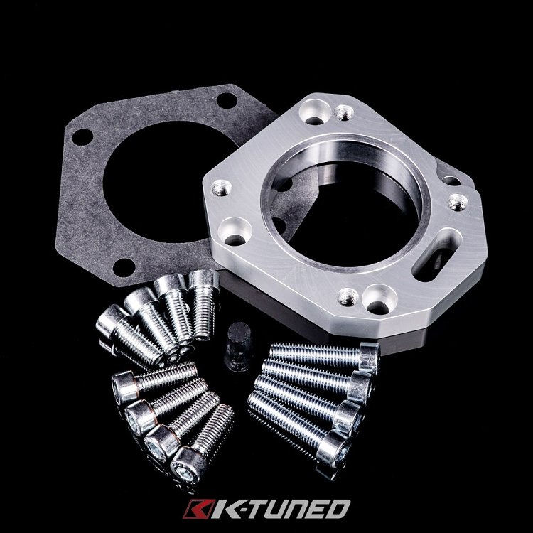 K-Tuned 62/70mm Throttle Body Adapter