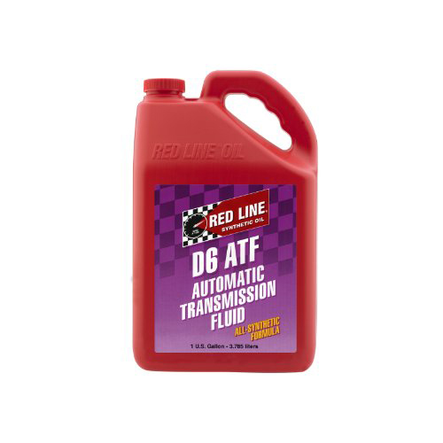 Red Line D6 ATF: 1 Gallon