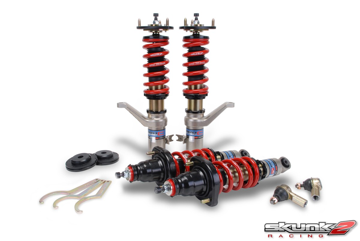 Skunk2 Pro C Coilovers