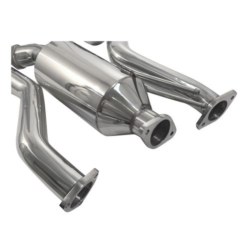 DC Sports 02-06 RSX Base Cat-Back Exhaust System-A2