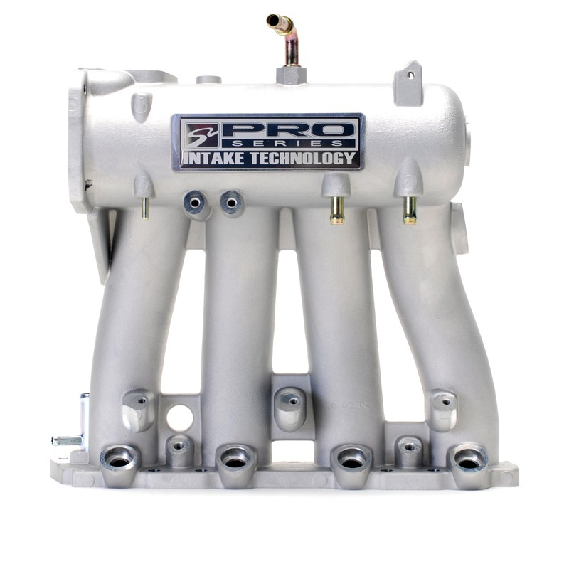 D16 Plastic Intake Manifold: Skunk2 88-00 Civic Pro Series Intake Manifold: K Series Parts