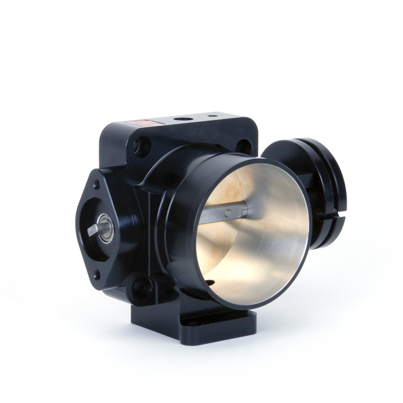 Skunk2 70mm Pro Series K-Series Throttle Body: Black