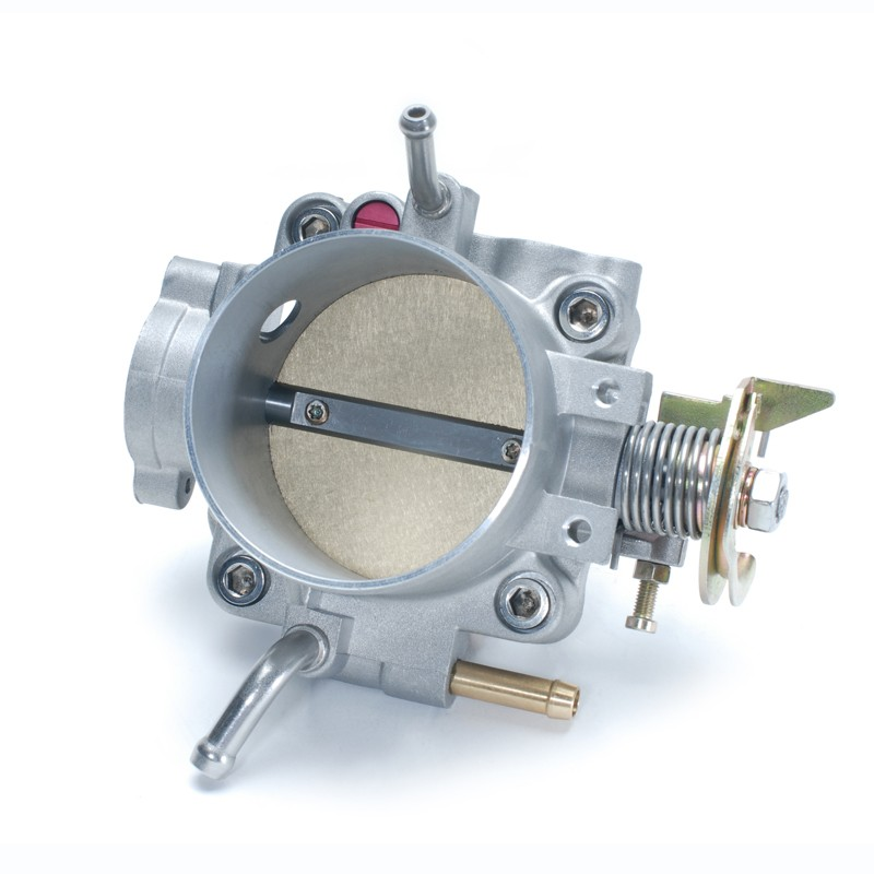 Skunk Alpha Series 70mm Throttle Body