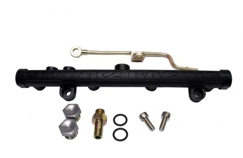 Skunk2 High Volume Fuel Rail-A1