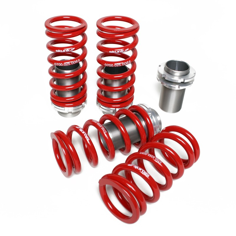 Skunk2 Coilover Sleeve Kit