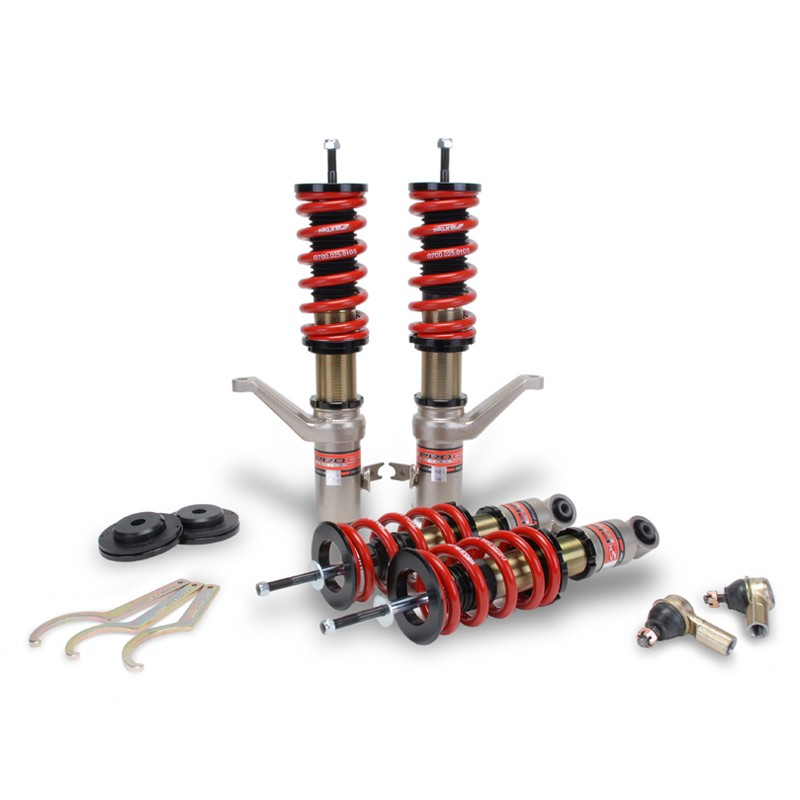 Skunk2 01-05 Civic Pro-S II Coilovers