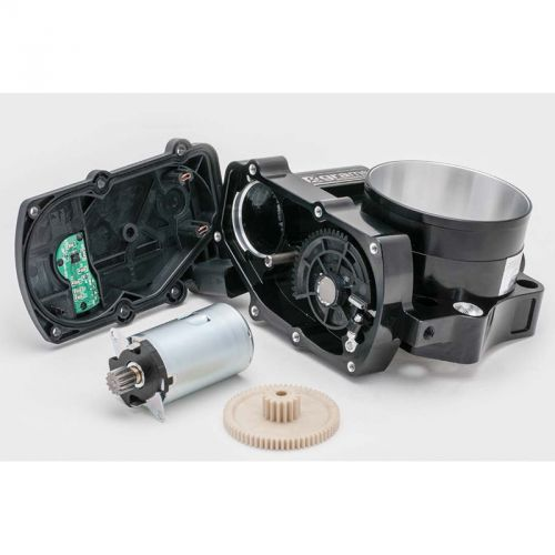 Drive By Wire >> Grams 06 15 Civic Si Tsx 72mm Drive By Wire Throttle Body