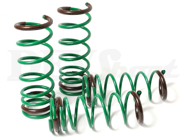 Tein 92-95 Civic / 93-97 Del Sol S Tech Lowering Springs