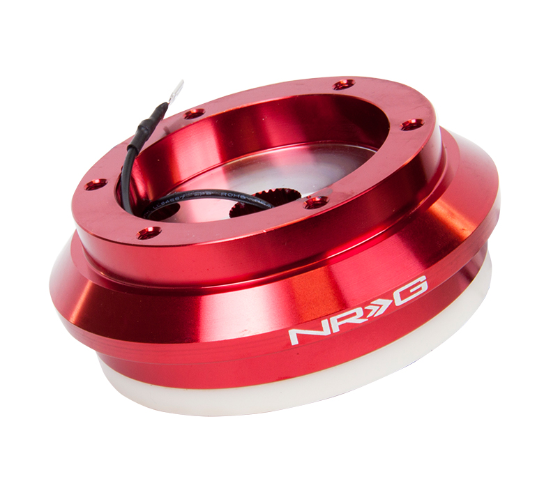 NRG Red Non-SRS Short Hub