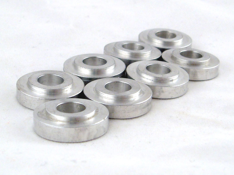 StrutKing Shifter Bushings: 8 Piece