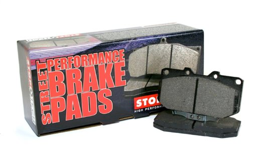 StopTech 02-06 RSX Type-S Front Big Brake Kit Brake Pads