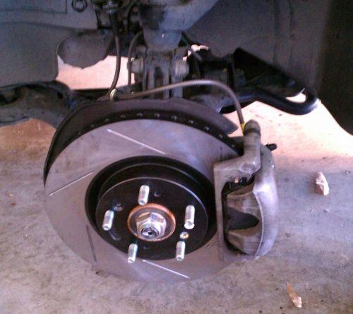 acura rsx type s brakes