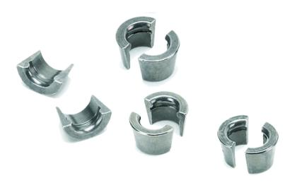 Supertech 7 degree CNC Stamped Keepers: 32 Pack