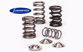 Supertech 02-04 RSX Type-S Dual Valve Springs: 92 psi