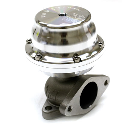 TiAL 38mm Silver Wastegate: .5 Bar (7.25psi)
