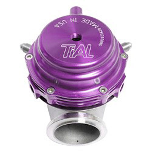Tial MV-S 38mm Wastegate: Purple