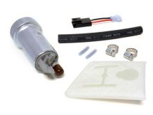 Walbro 400LPH In-Tank Pump with Install Kit
