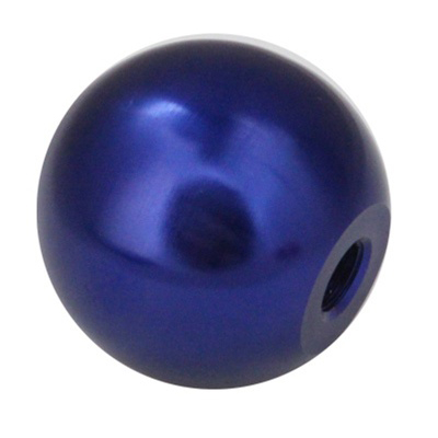 Torque Solution Billet Shift Knob: Blue