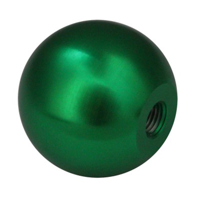 Torque Solution Billet Shift Knob: Green