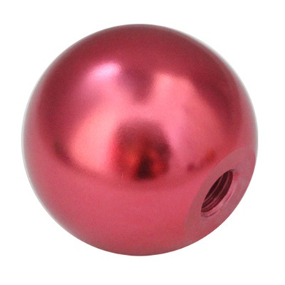 Torque Solution Billet Shift Knob: Pink