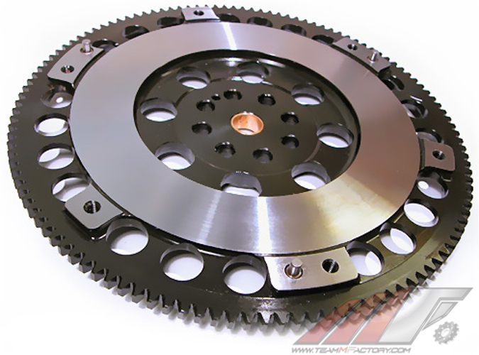 MFactory Lightweight Racing Flywheel