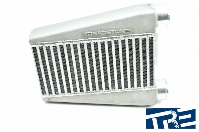 Treadstone TRV125 Series 500HP Intercooler