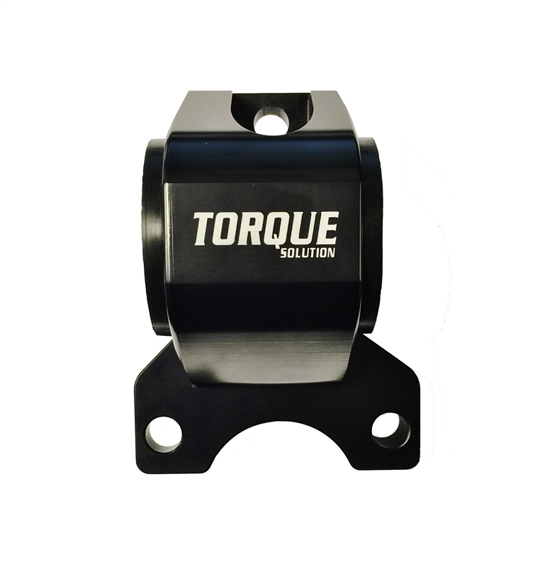Torque Solution Billet Driver Side Motor Mount