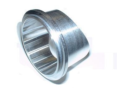 Torque Solution Stainless Steel Blow Off Valve Flange