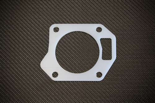 Torque Solution 06-11 Civic Si Throttle Body Gasket