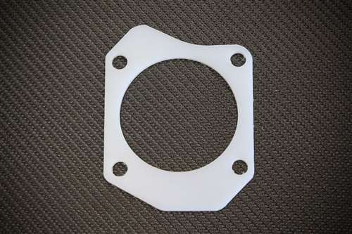 Torque Solution 06-11 Civic Si 72mm Throttle Body Gasket
