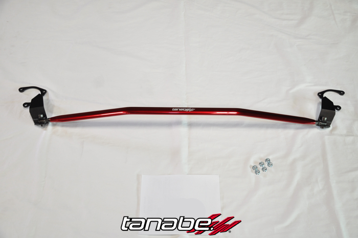 Tanabe 13-15 Civic Si Front Strut Tower Bar