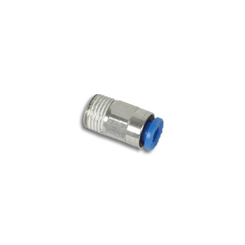 Vibrant 6mm Male Vacuum Fitting (1/8
