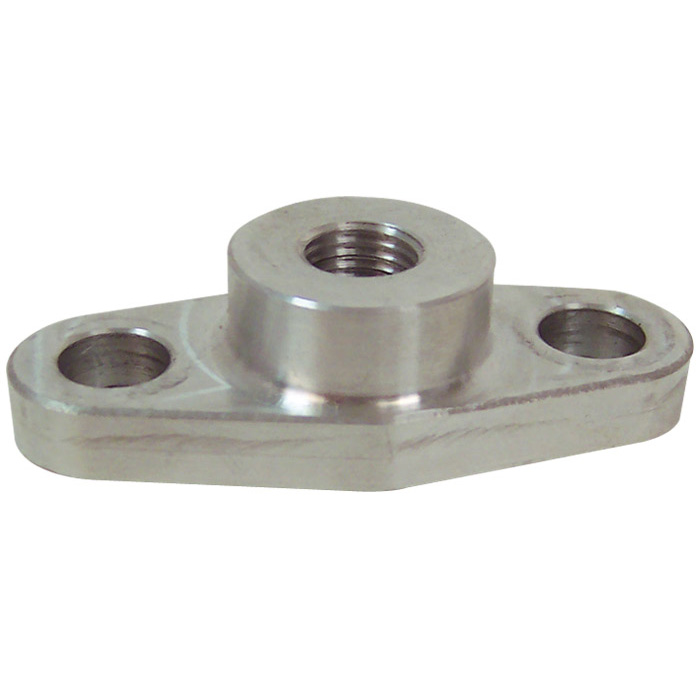 Vibrant Oil Feed Flange: T3