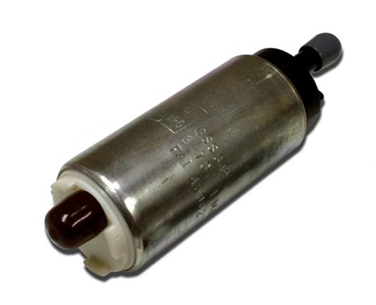 Walbro Intank High Pressure Fuel Pump: 255lph