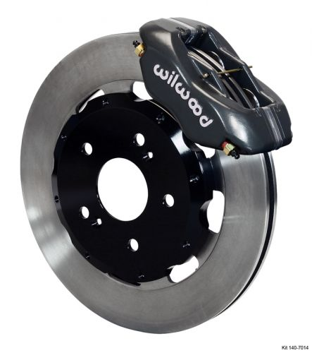 Front /& Rear Brake Calipers /& Rotors /& Pads For Acura RSX Honda Civic Hatchback