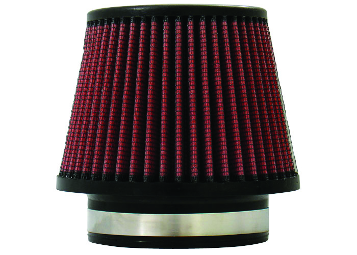 Injen High Performance Air Filter: 4.5 inch
