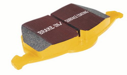 EBC Yellowstuff Rear Brake Pads